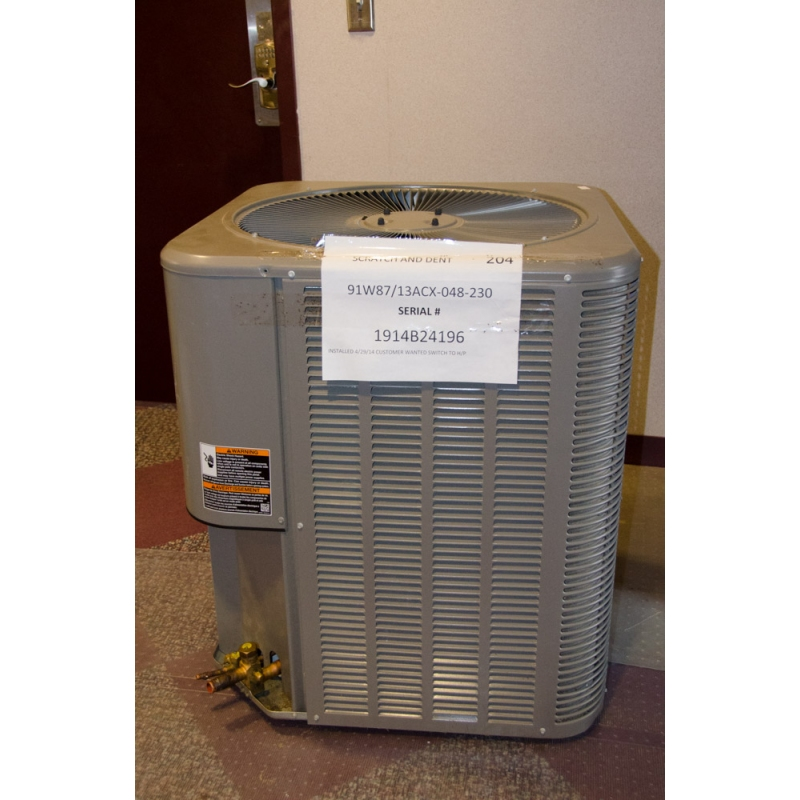 lennox 4 ton condenser. lennox 13 seer 4 ton condenser 91w87 13acx 048 230 about air conditioner - bletak