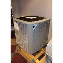 Daikin 5 Ton 18 SEER Condenser - DX18TC0601