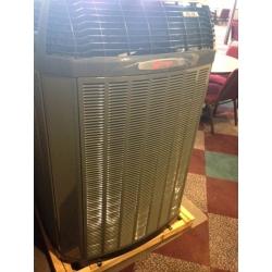 Trane XL18i - 3 Ton 18 SEER Heat Pump R410A - 4TWX8036A1000