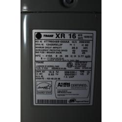 Trane 4 Ton 16 SEER Condenser - 4TTR6048B1000AA
