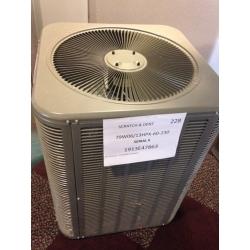 Lennox 13 SEER R410A 5 Ton Heat Pump - 79W06/13HPX-060-230