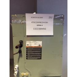 Trane 410A 4 Ton Cased Coil TXV Convertible - 4TXCC049BC3HCBA