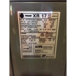 Trane 410A 4 Ton 18 SEER Condenser - 4TTR7048A1000AA