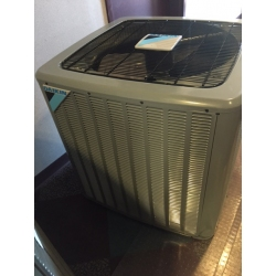 Daikin 16 SEER TWO STAGE 4 TON CONDENSER - DX16TC048