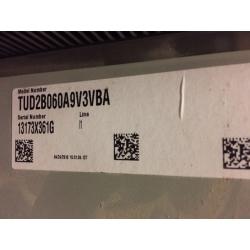 Trane Upflow 60,000 BTU 3 Ton Furnace - TUD2B060AV3VBA