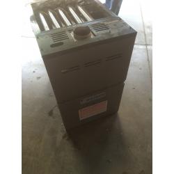 Daikin 100,000 BTU Gas Furnace - DM80SS1005CX