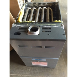 Daikin 80% AFUE Upflow/Horizontal Gas Furnace DM80SS Series, Single-Stage, Multi-Speed - DM80SS1005CX