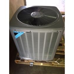 Daikin 2.5 Ton 14 SEER Condenser - DX14SN0301AA