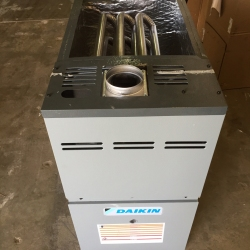 Daikin 80% AFUE Gas Furnace - DM80SS0604BXAC