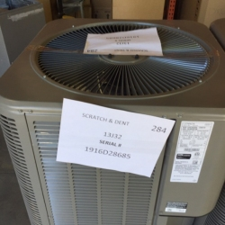 Lennox 14 SEER 3 Ton Condenser - 14ACX036