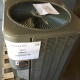 Lennox 14 SEER 3 Ton Condenser - 14ACXS036