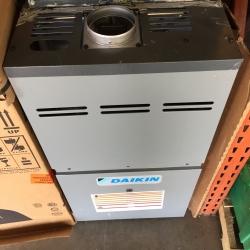 Daikin 3 Ton 60,000 BTU Furnace - DM80SS0604B