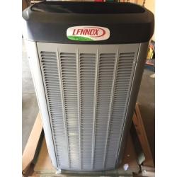 Lennox 21 SEER 5 Ton Condenser - XC21-060-230