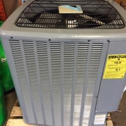 Daikin Heat Pump 16 SEER 5 Ton - DZ16TC0601