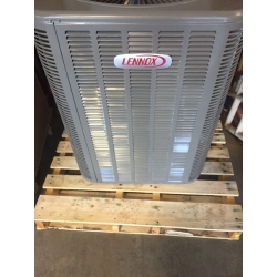 LENNOX MERIT 4 Ton, 14 SEER, Single Stage, AIR CONDITIONER - 14ACX-048-230