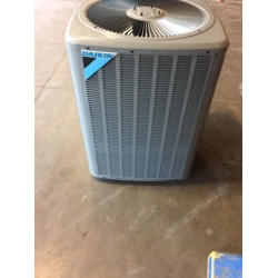 Daikin 14 SEER Heat Pump 4 TON - DZ14SN0481AA
